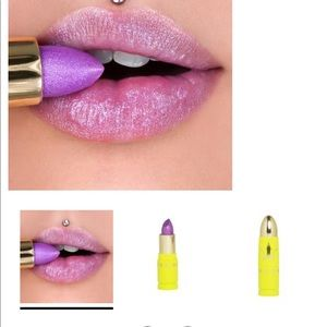 Jeffree Star Lip ammo- Yummy